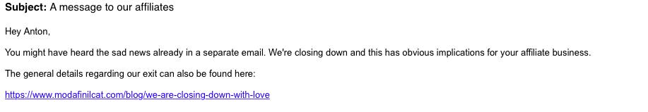 modafinilcat-shutting-down-email