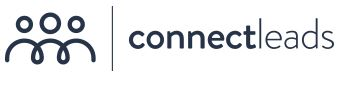connectleads logo