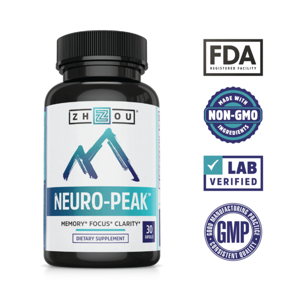 neuro-peak-fda-approved